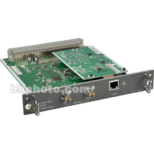 Panasonic ET-MD77SD3 - High Definition Interface Board