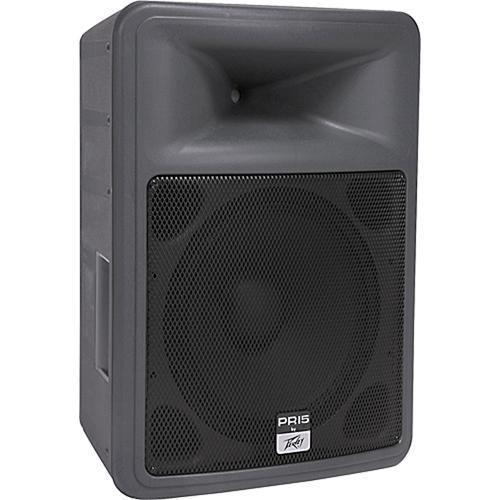 Peavey PR15 2-Way Portable PA Speaker with 15