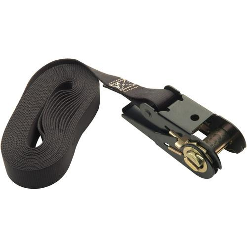 Peerless-AV Black Nylon Safety Belt, Model ACC666 ACC 666