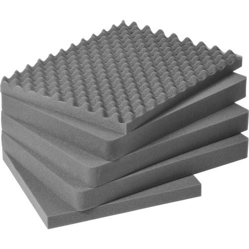 Pelican  1611 Foam Set 1610-400-000
