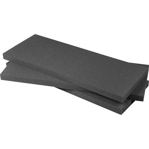 Pelican  1701 Three-piece Foam Set 1700-400-000