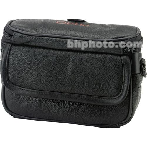 Pentax  PTX-L80 Soft Leather Case 85164