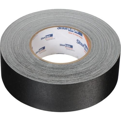 Permacel/Shurtape P-672 Professional Gaffer Tape 002UPCG250MBLA