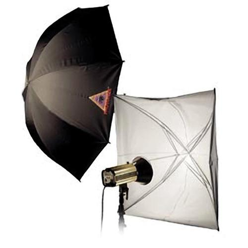 Photoflex Umbrella with Adjustable Ribs - White UM-ADW30