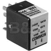 Photogenic Ratio Power Plug for AA06-A & B 903778