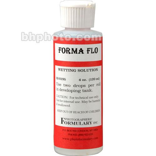 Photographers' Formulary Formaflo Solution for Black 03-0195
