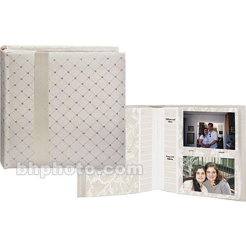 Pioneer Photo Albums DA-200FDR Wedding Designer Memo DA200FDR