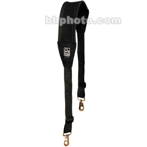 Porta Brace HB-15 Black Flex Shoulder Strap HB-15