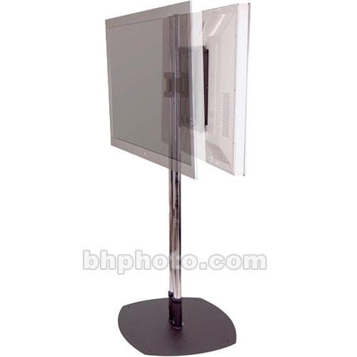 Premier Mounts Premier Mounts Dual floor stand 84in. PSD-CS84
