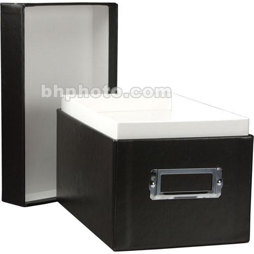 Print File  CD80 CD Portfolio Box 270-0010
