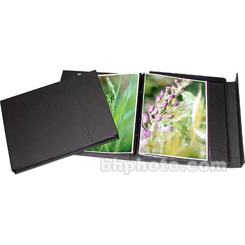Print File Post Bound Magna Folio Album - 12-5/8 x 14.5 282-0020