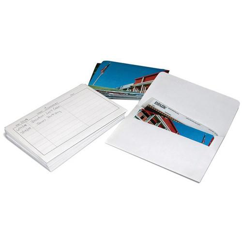 Print File Storage Envelopes for 36 4x6