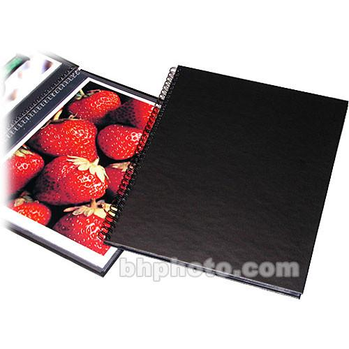Print File Wire Bound Album/Standard Size 652-0610