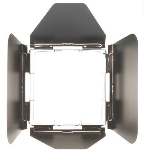 Profoto 4 Leaf Barndoor, & Grid Holder for Profoto 100671