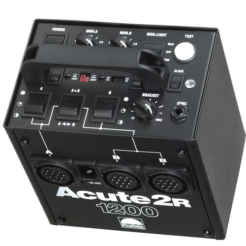 Profoto Acute 2R - 1200 Power Supply (90-260V) 900775