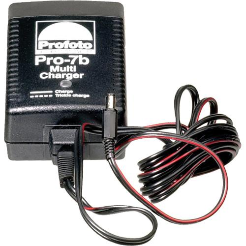 Profoto  Standard Charger for Pro7B 100218