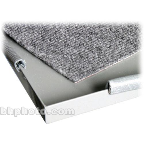 PSC Carpet Installed Option for Sound Equipment Cart FPSC0018CPT