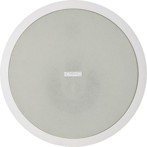 QSC  Shallow Ceiling Speaker Pair AD-CI52ST-WH