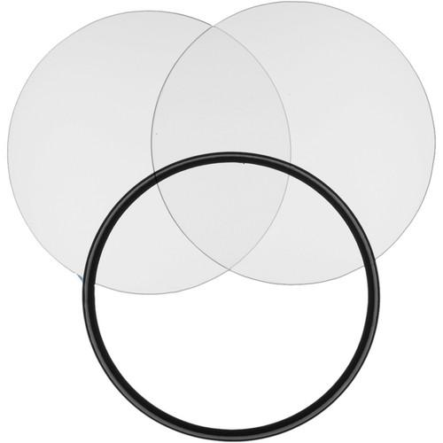Quantum QF65 Clear UV Filter Kit for Qflash 860705