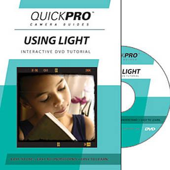 QuickPro  Training DVD: Using Light 1345