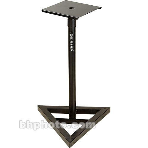 QuikLok BS-300 - 5-Position Adjustable Speaker Stand BS-300BK