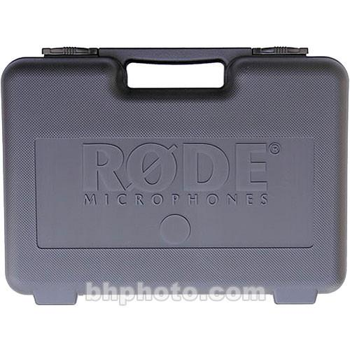 Rode  RC4 Hard Plastic Case RC4