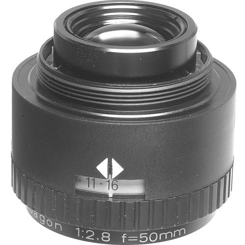 Rodenstock 50mm f/2.8 Rodagon Enlarging Lens 452316