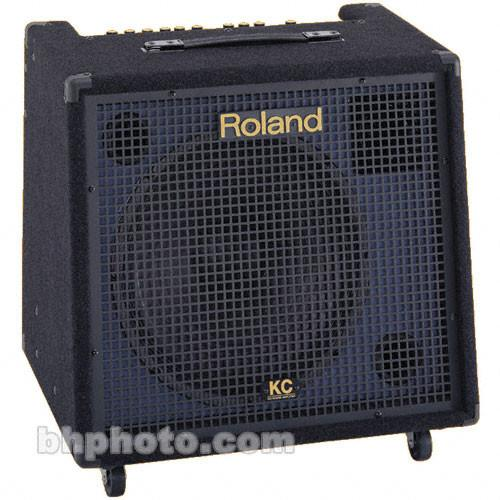 Roland KC-550 - 180W Keyboard Amplifier/Submixer KC-550