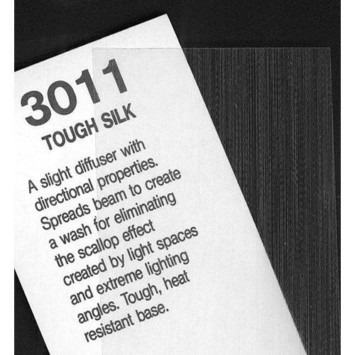 Rosco #3011 Filter - Tough Silk - 48