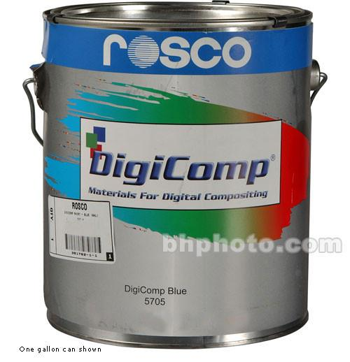 Rosco  DigiComp Blue 5 Gal. 150057050640