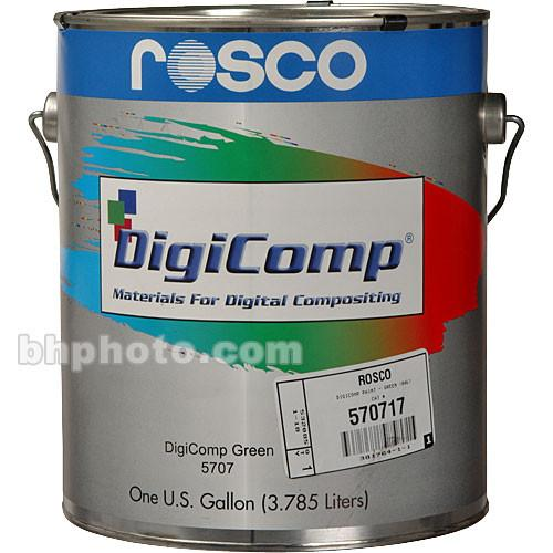 Rosco  DigiComp Green 150057070128