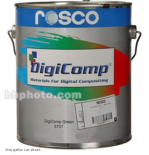 Rosco  DigiComp Green 150057070640