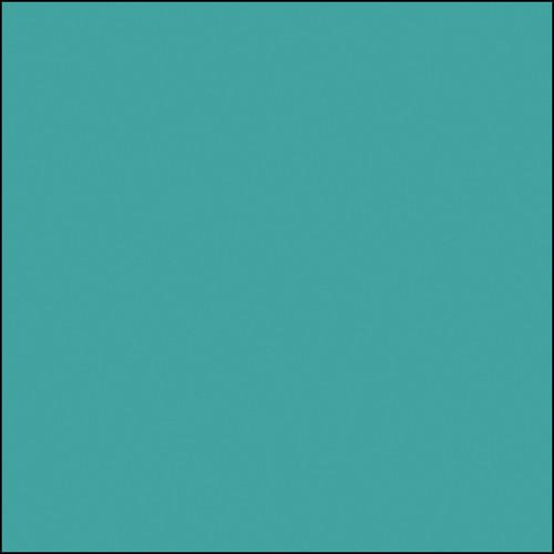 Rosco Permacolor - Light Blue Green - 2x2