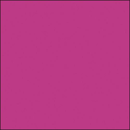 Rosco Permacolor - Medium Pink - 2x2