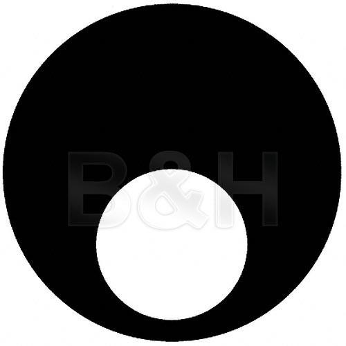 Rosco Steel Gobo #7961 - Rising