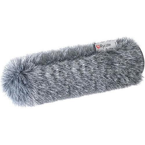 Rycote Standard Hole Softie with Mount and Pistol Grip