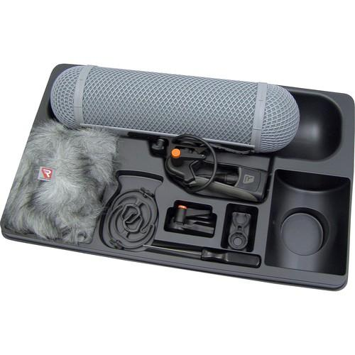 Rycote Windshield Kit 3 - Complete Windshield and 086002