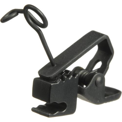 Sanken HC-11SV Vertical Microphone Clip for COS-11S HC-11V-BK