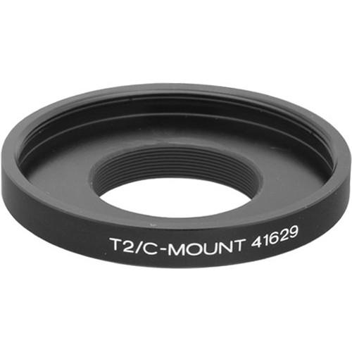 Schneider  T2 to C-Mount Adapter 21-041629