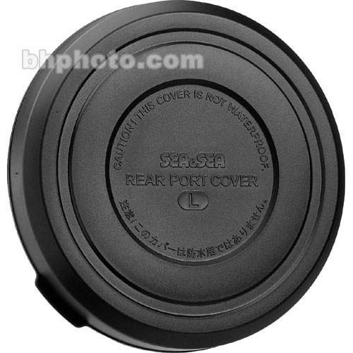 Sea & Sea  Rear Port Cover Small SS-51250