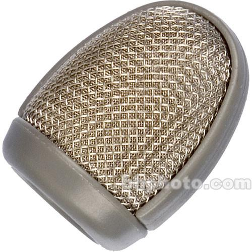 Sennheiser Steel Mesh Grille for ME104 (Nickel) MZW104-NI