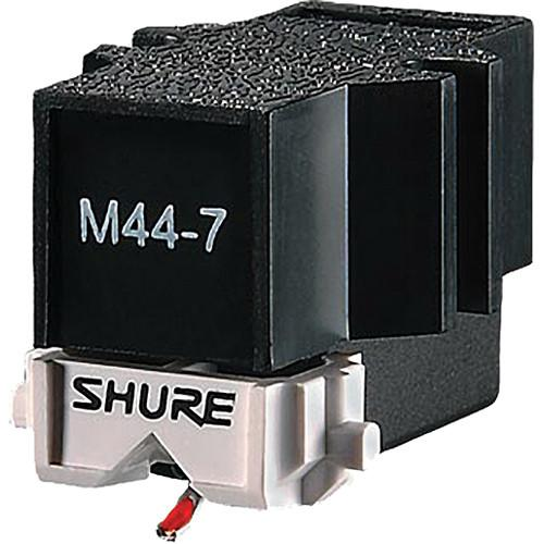 Shure  M447 Competition Turntable Cartridge M44-7