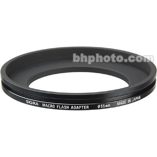 Sigma  55mm Adapter Ring for EM-140 F30S17