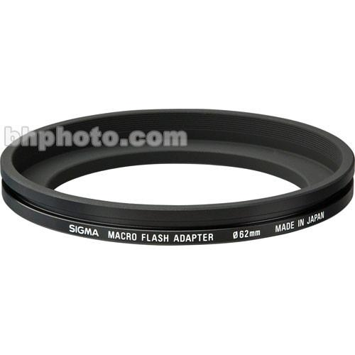 Sigma  62mm Adapter Ring for EM-140 F30S15