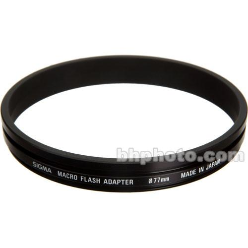 Sigma  77mm Adapter Ring for EM-140 F30S13