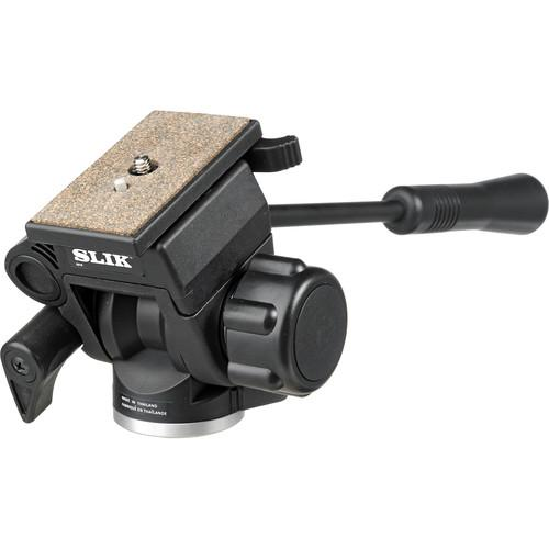 Slik  504QF-II Video Head 618-504