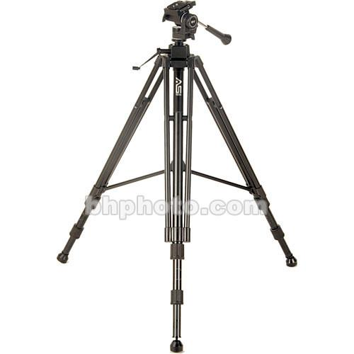 Smith-Victor Propod III Med Tripod with Pro-3 2-Way Fluid 700103