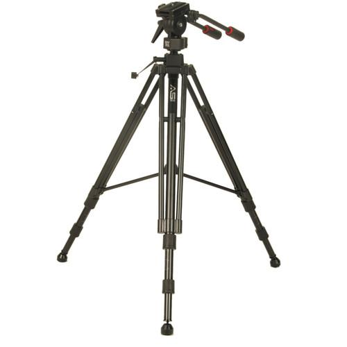 Smith-Victor Propod V Large Tripod with Pro-5 2-Way Head 700101