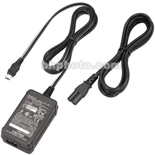 Sony  AC-L100 AC Adapter ACL100