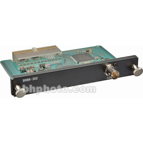 Sony BRBK-302 Optional SDI Card for BRC-300 BRBK-302